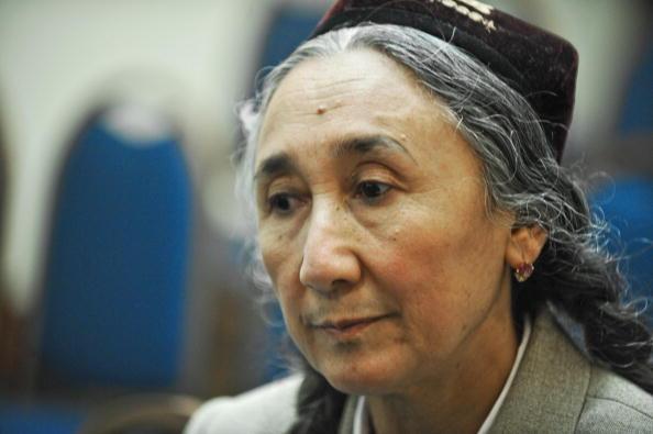 余英時:維吾爾人歷史宗教文化挖掘新疆事件根源
