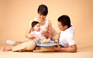父母言行影响孩子的一生