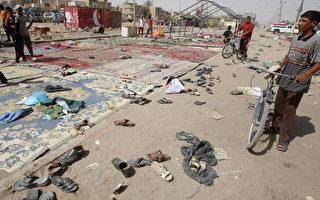 葉門中部清真寺遭飛彈攻擊 已逾100人喪命