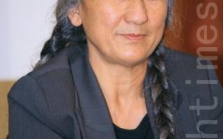 专访热比娅:解析新疆事件真相