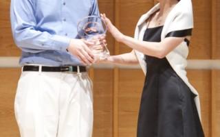 組圖:2009全世界華人小提琴大賽銅奬得主Zhangtong Song風采