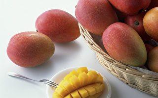 """""""超级食品""""芒果还可预防肥胖和II型糖尿病"""