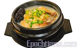 充滿愛意的韓國餐館 蘭亭(下)