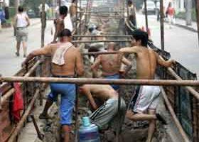 中國農村「留守老人」處境堪憂
