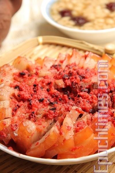【緞妹美食坊】紅糟肉
