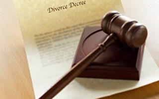 当你通过法庭正式离婚后,在您愤愤不平、伤心委屈的时候,是否想到您的孩子远离家人、寄人篱下,也一样承受着不能承受之重?(gettyimages.com)