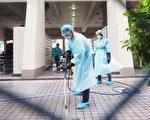 本港昨日累积甲型H1N1流感病例达15,357宗。(AFP)