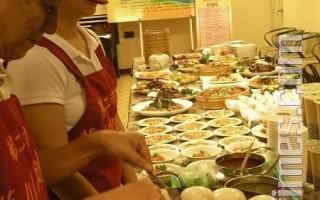 十大票选台湾美食   台中美术园道登场