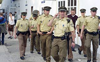 慕尼黑啤酒節展開 德國當局加強保安
