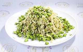 全世界中国菜厨技大赛初赛组图--淮扬菜