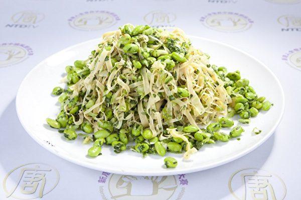 全世界中国菜厨技大赛初赛组图–淮扬菜