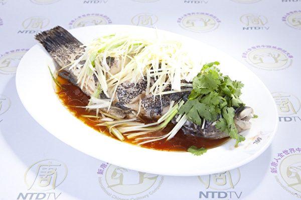 全世界中國菜廚技大賽初賽組圖–粵菜