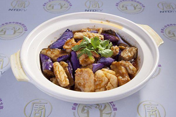 中国菜厨技大赛决赛组图——粤菜(一)