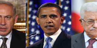 奥巴马总统将与以巴领导人纽约会晤
