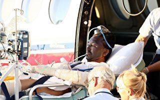 SIEV 36难民船爆炸案:船民故意纵火所致