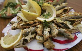 研究:地中海地區飲食結構能防憂鬱症