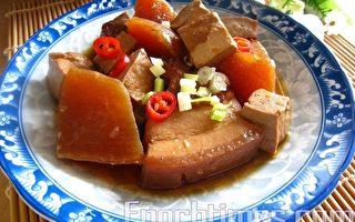 【厨艺麻雀变凤凰】萝卜炖肉的9个关键
