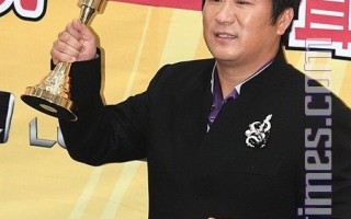 金鐘綜藝天王 胡瓜眾望所歸