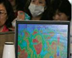 尽管现代的科技再进步,面对日新月异的流感病毒,科学家们仍未找到一个可以破解或是遏止蔓延的方法。(AFP)