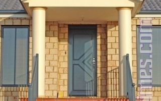 租房和买房二者各有利弊。(摄影:陈明/大纪元)
