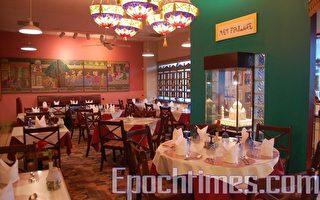 奥斯汀泰姬陵印度餐厅