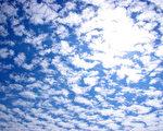 祖母的話:天上有眼睛看著呢