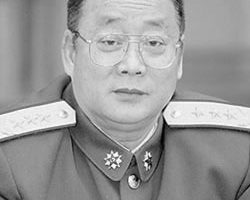 甄鈞:解放軍總後勤部是活摘器官核心機構