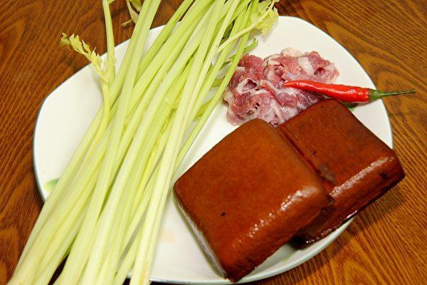 抗氧化高手:芹菜(11)