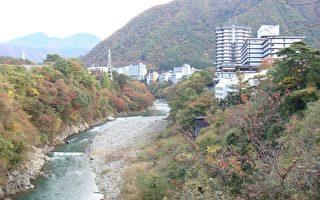 組圖︰秋遊日本(一)鬼怒川溫泉