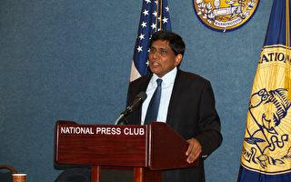 國際大赦籲奧巴馬 訪華公開談人權