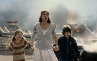 电影《2012》(Columbia Pictures)
