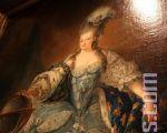 法国国王路易十六王后玛丽-安东奈特(摄影:王泓/大纪元)