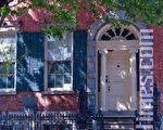 紐約商邸博物館 重現19世紀生活面貌