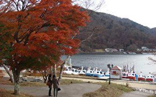組圖︰秋遊日本(四)中禪寺湖 龍頭瀑布