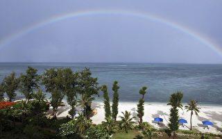 塞班岛观光客遭枪击  4死6南韩人伤