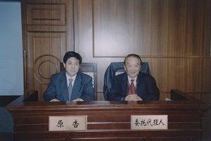 周義澄:中國出版自由的一大冤案