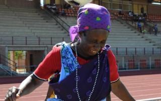 南非阿嬷足球队 想为世足赛踢揭幕战