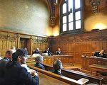 西班牙國家法院(Getty Images)