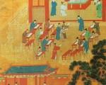 古代的科舉考試