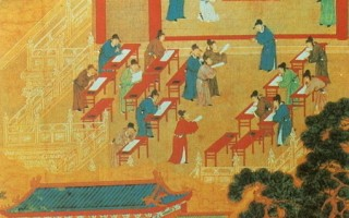 【征文】文宇:科举千年兴衰录(二)