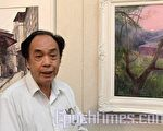 香港知名油画家邝高华近年来比较少画油画。他坦言受到大赛吸引,近期重新挥笔创作人物写实画。他赞扬大赛回复传统,发扬古典画派,造福画坛。(大纪元)