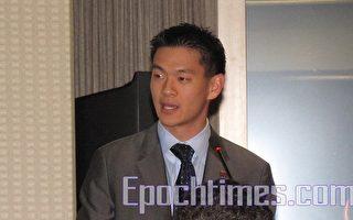 羅達倫成為全美最年輕華裔市長