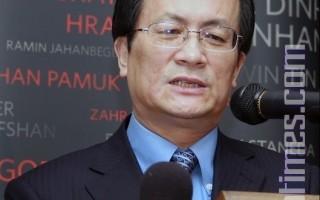 加拿大的華裔資深媒體人姜維平認為,上海將成習近平的囊中物。(大紀元)