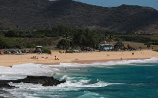 夏威夷试图吸引中国游客