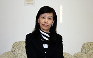 洛侨中心主任陈淑静年底离洛返台
