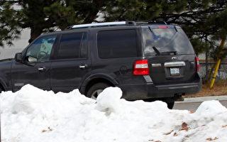 大多数加拿大人冬季谨慎驾车