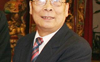 安良2010會長黃國健