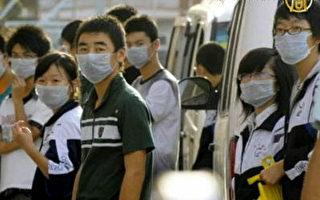 广州一中学爆发甲型流感 114学生染病