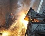 纽时﹕中国工厂威胁亚洲邻国