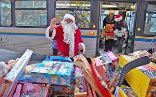 圣诞将至,在亚马逊上购买圣诞礼物的人越来越多。Review.com梳理了五大类最畅销和最受欢迎的礼物清单。(邱晨/大纪元)